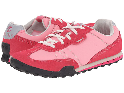 Timberland - Earthkeepers Greeley Low (Pink) Women's Shoes