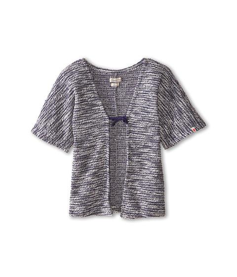 Lucky Brand Kids - Kara Kimono Jacket (Big Kids) (Twilight Blue) Girl's Coat