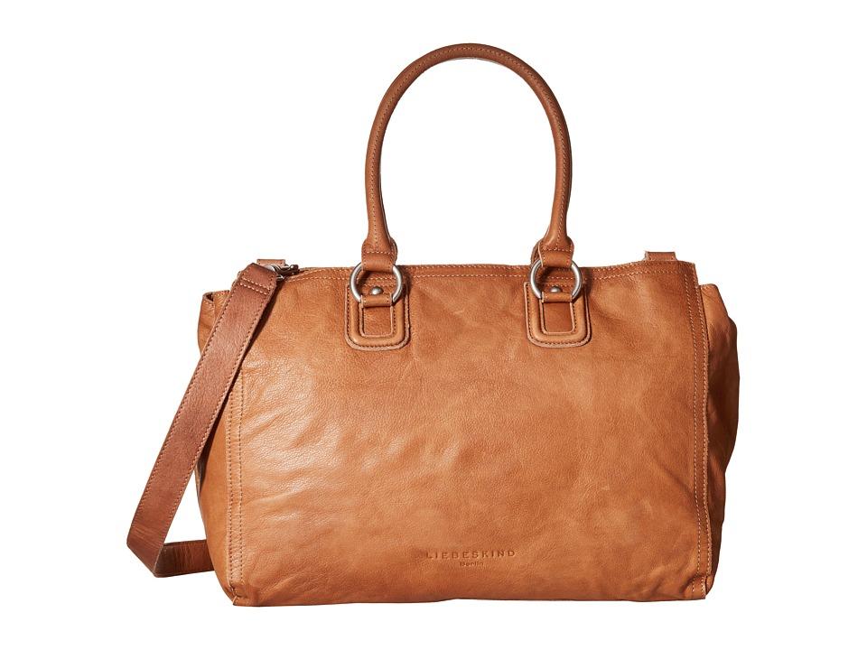 Liebeskind - Antje (Ecru) Handbags