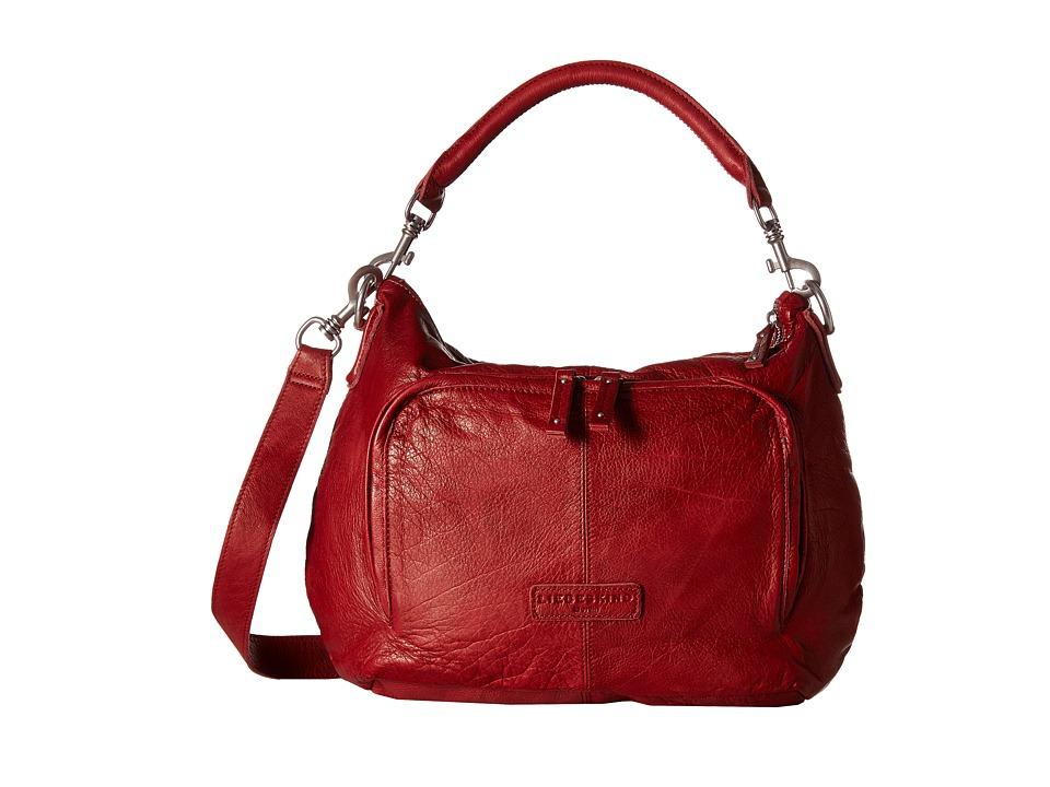 Liebeskind - Biggi B (Pink) Handbags