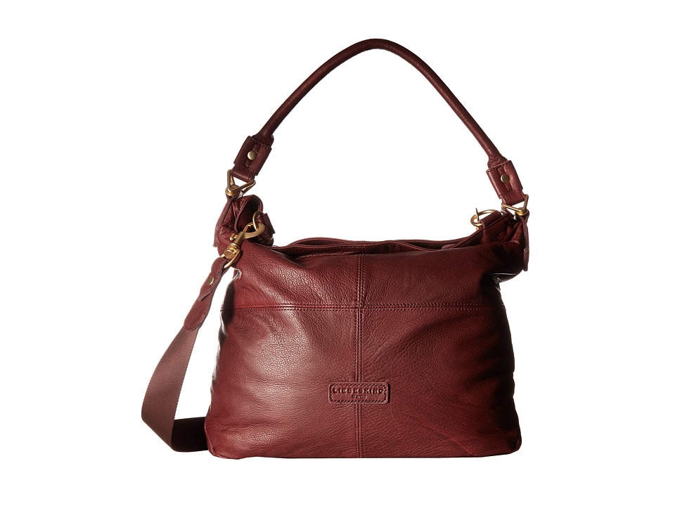 Liebeskind - Fenja (New Chesnut) Cross Body Handbags