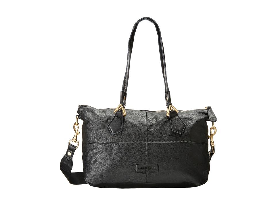Liebeskind - Elli (Black) Handbags