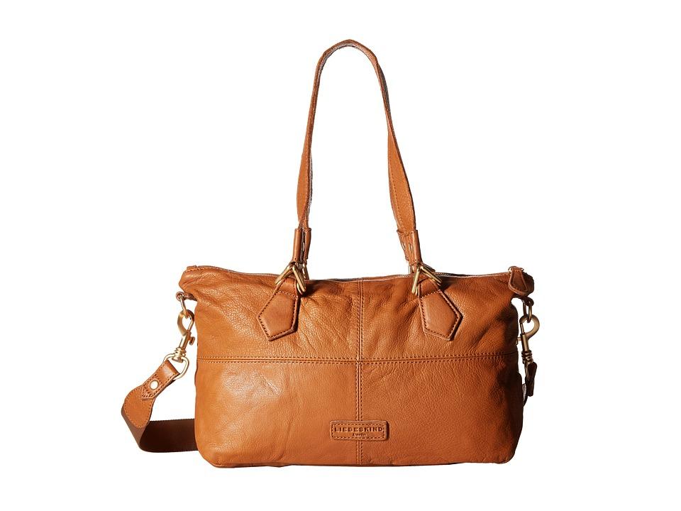 Liebeskind - Elli (Cognac) Handbags