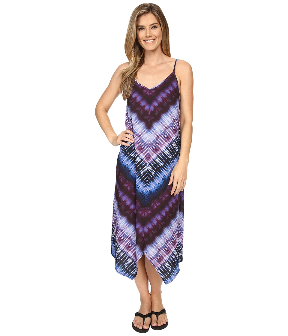 Prana - Angelique Dress (Ultra Violet) Women's Dress