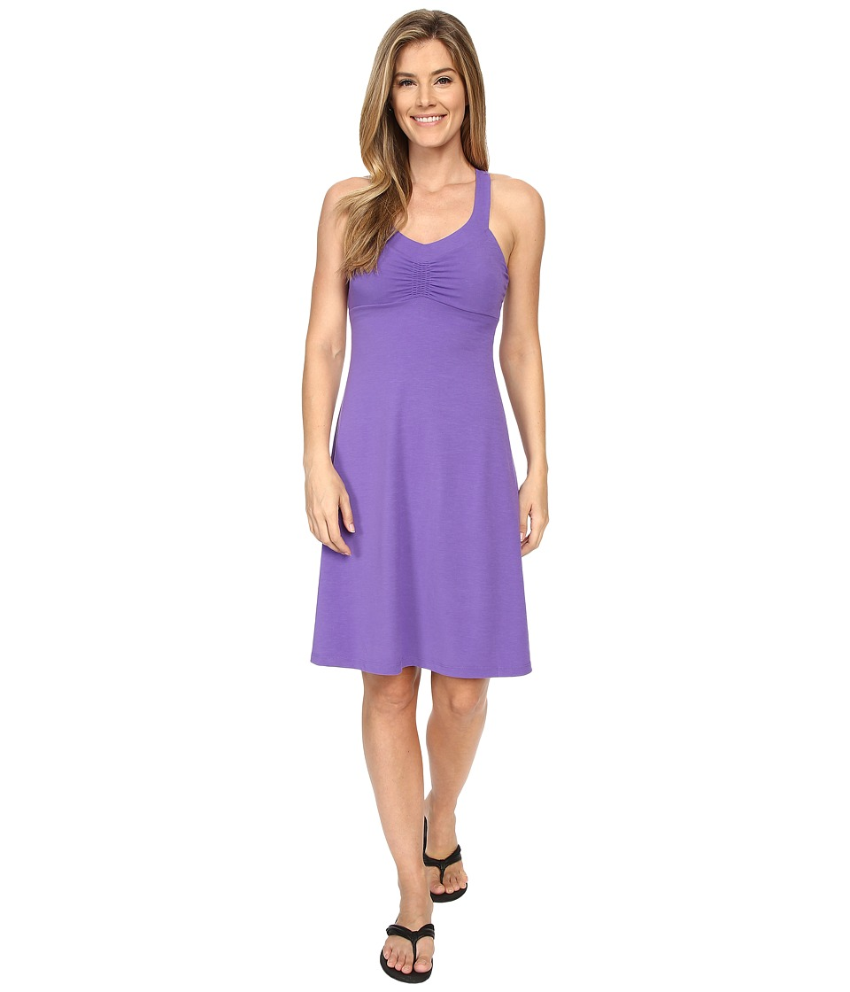 Prana - Shauna Dress (Ultra Violet) Women's Dress