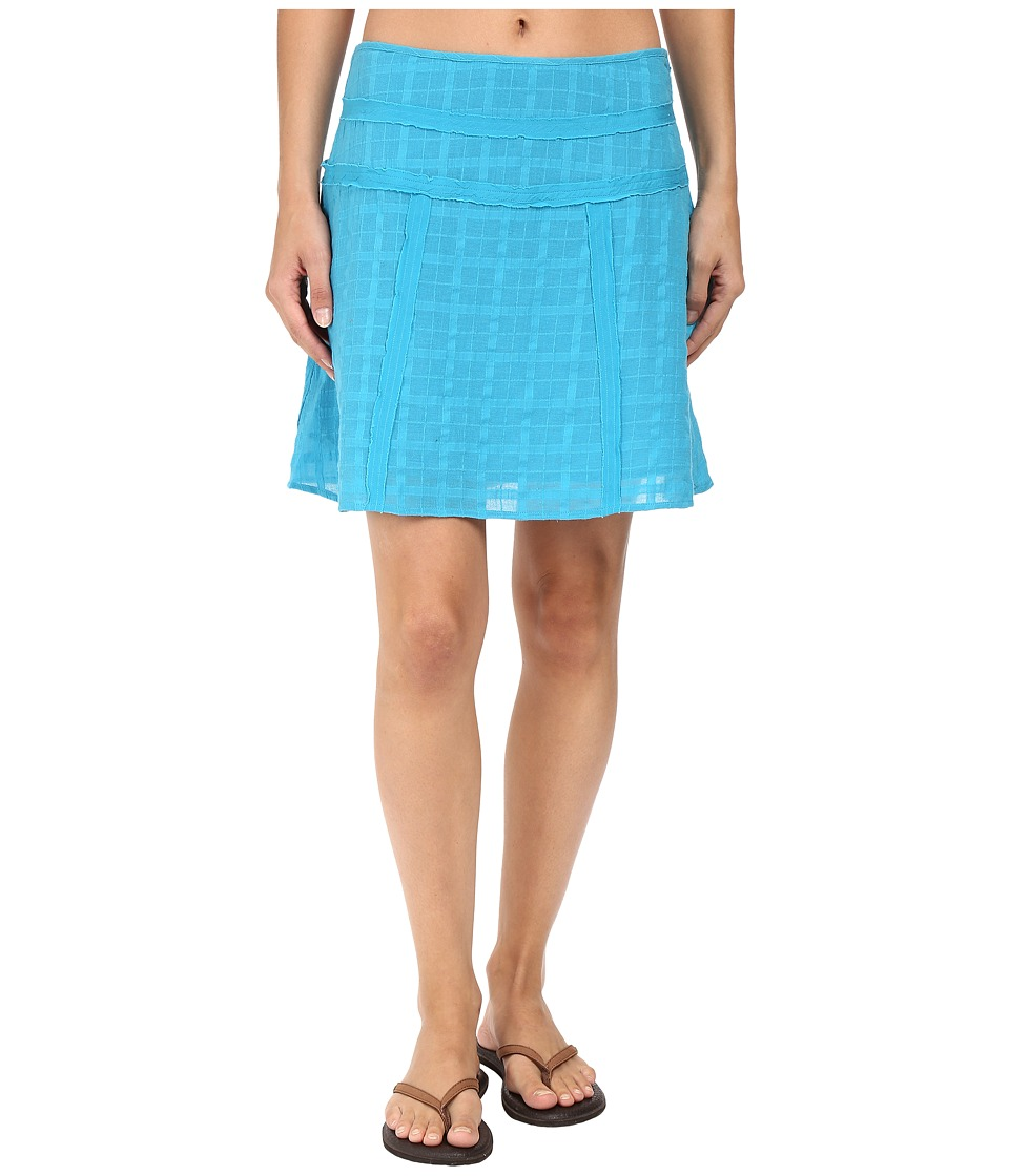 Prana - Erin Skirt (Cove) Women's Skirt