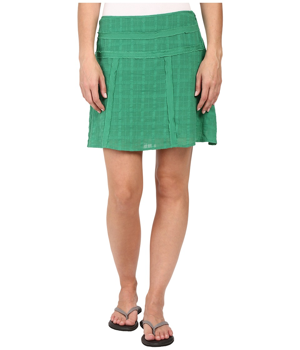Prana Erin Skirt (Dusty Pine) Women
