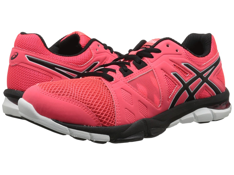 ASICS Gel-Craze TR 3 (Diva Pink/Black) Women
