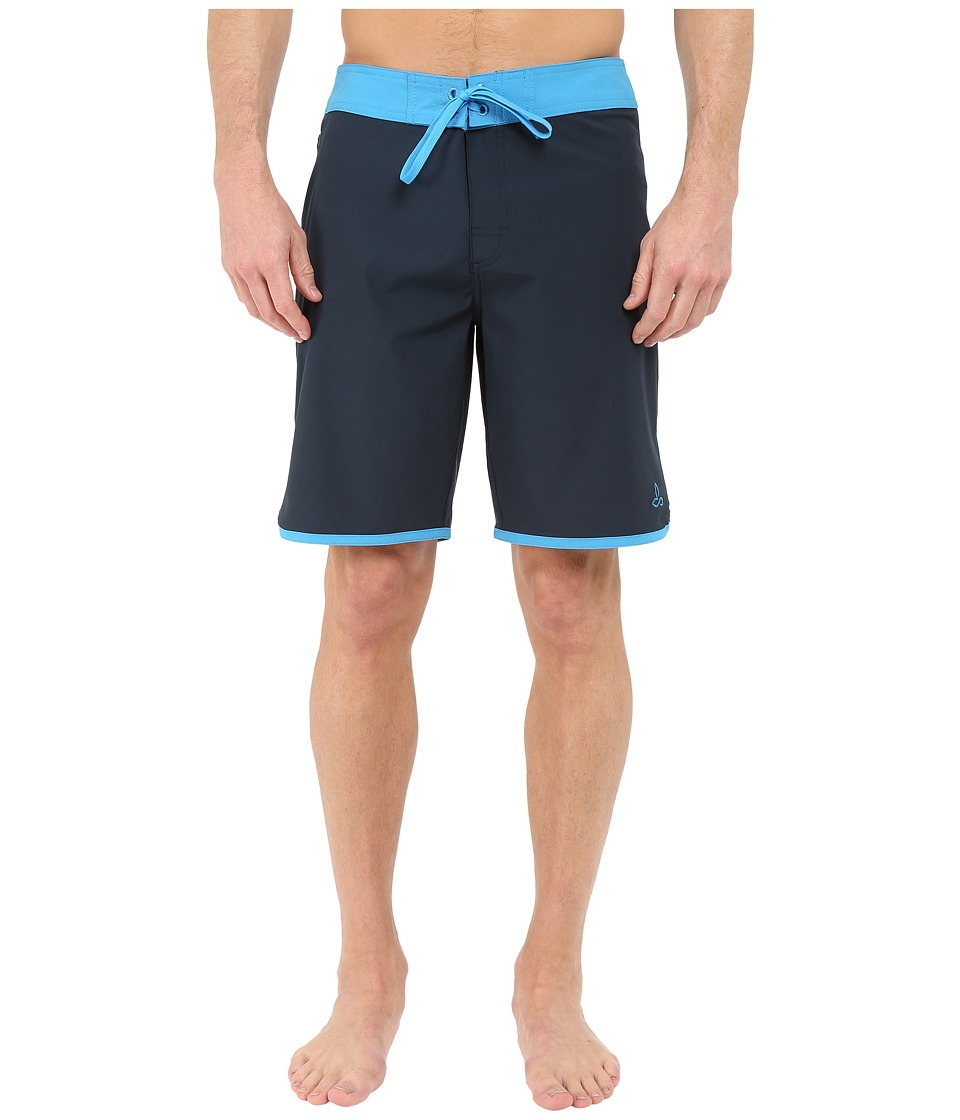 Prana High Seas Shorts (Nautical) Men