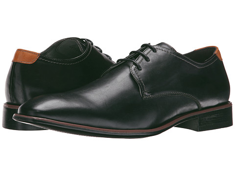 Steve Madden - Dewalt (Black) Men