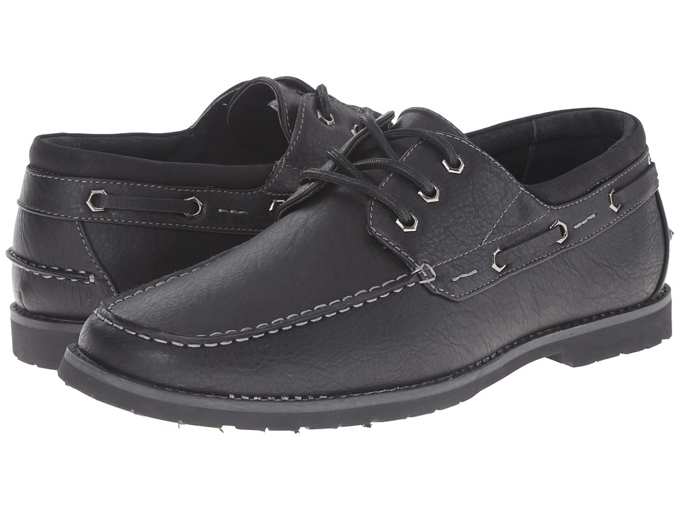 Steve Madden - Jarlon (Black) Men