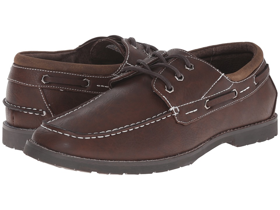 Steve Madden - Jarlon (Brown) Men