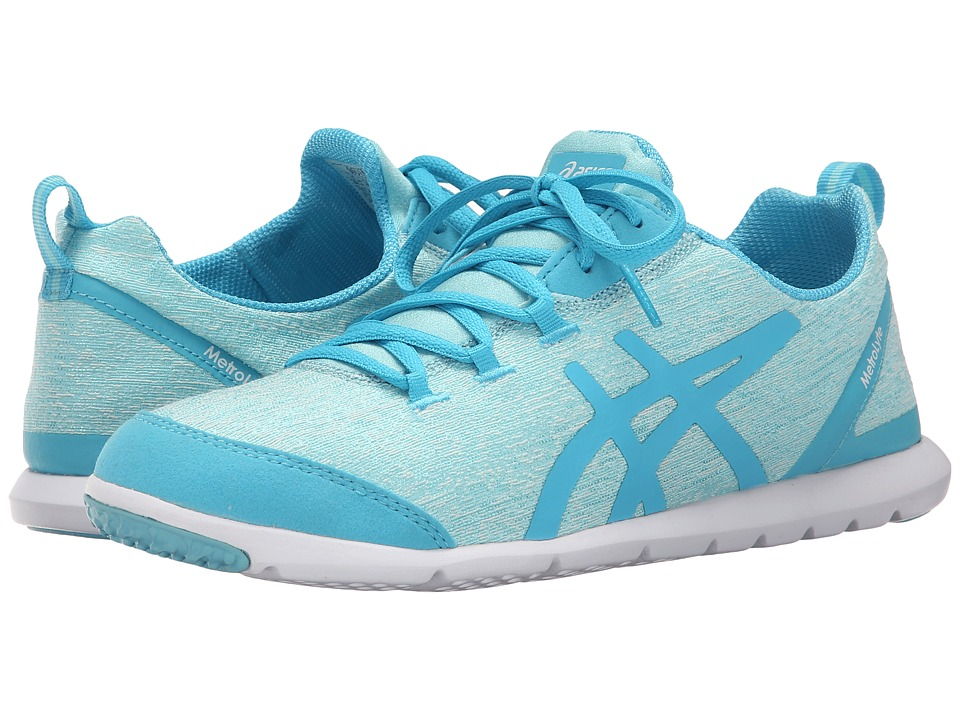 ASICS - Metrolyte (Aqua Splash/Turquoise/White) Women's Shoes