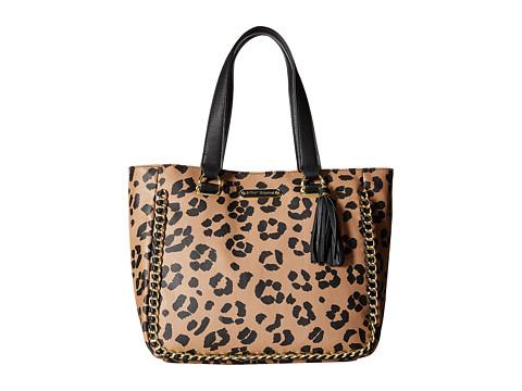 Betsey Johnson - Leopard Tote (Leopard) Tote Handbags