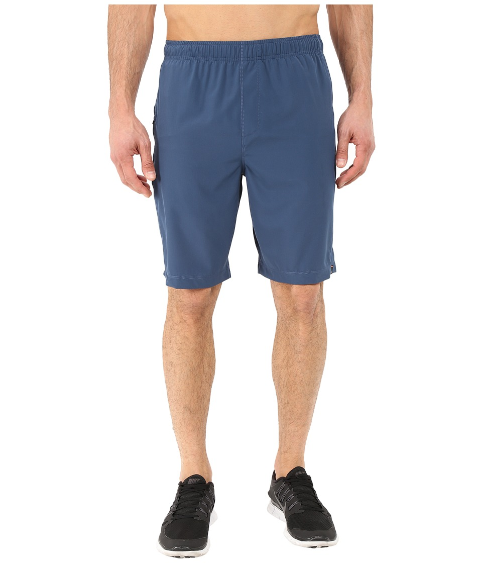 Prana Vargas Short (Blue Ridge) Men
