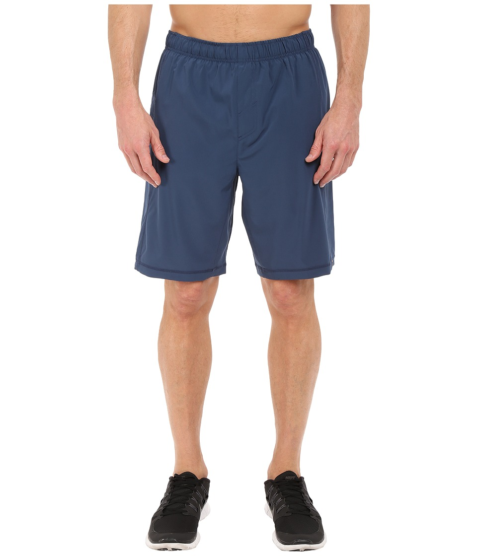 Prana - Flex Short (Blue Ridge) Men's Shorts
