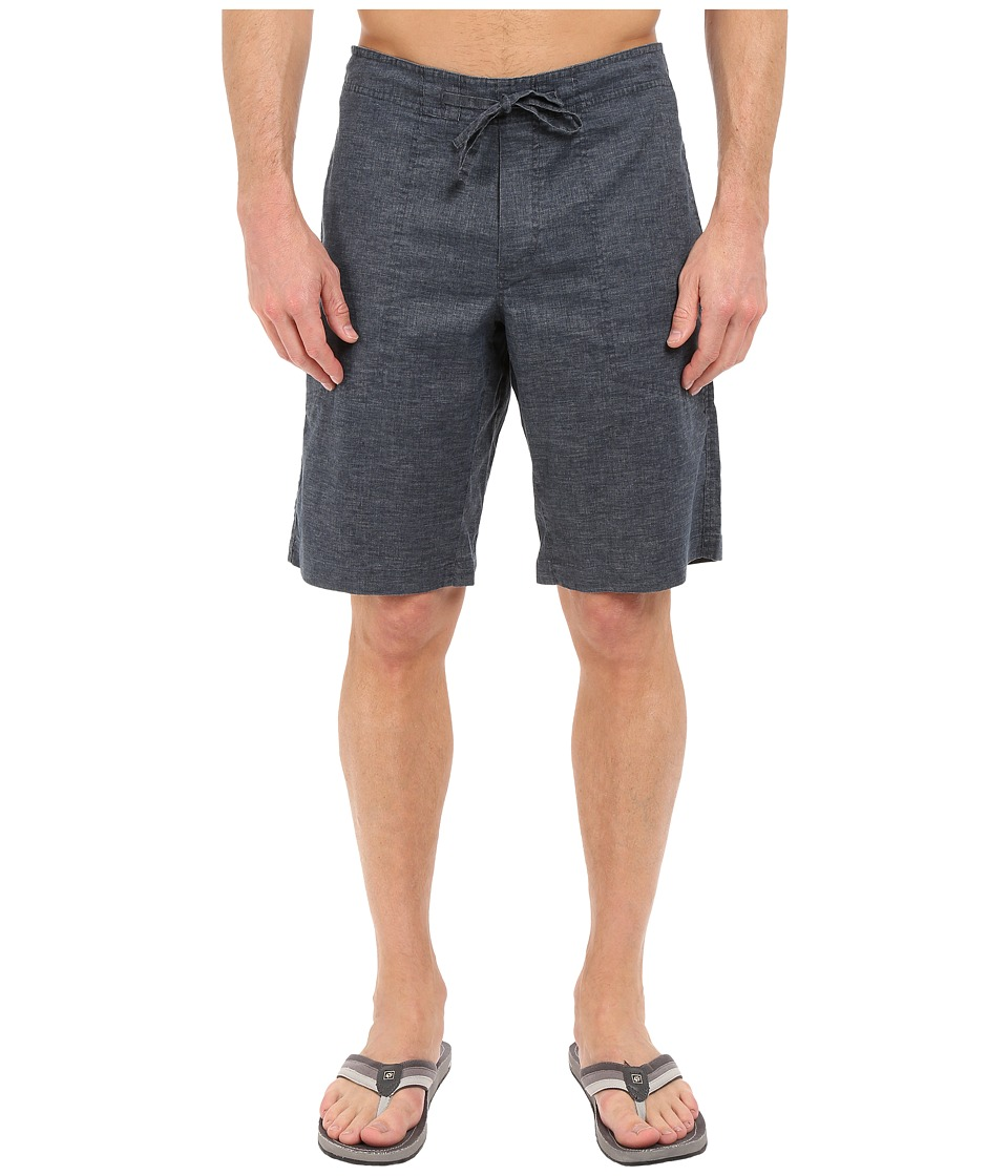 Prana - Sutra Short (Nautical) Men's Shorts