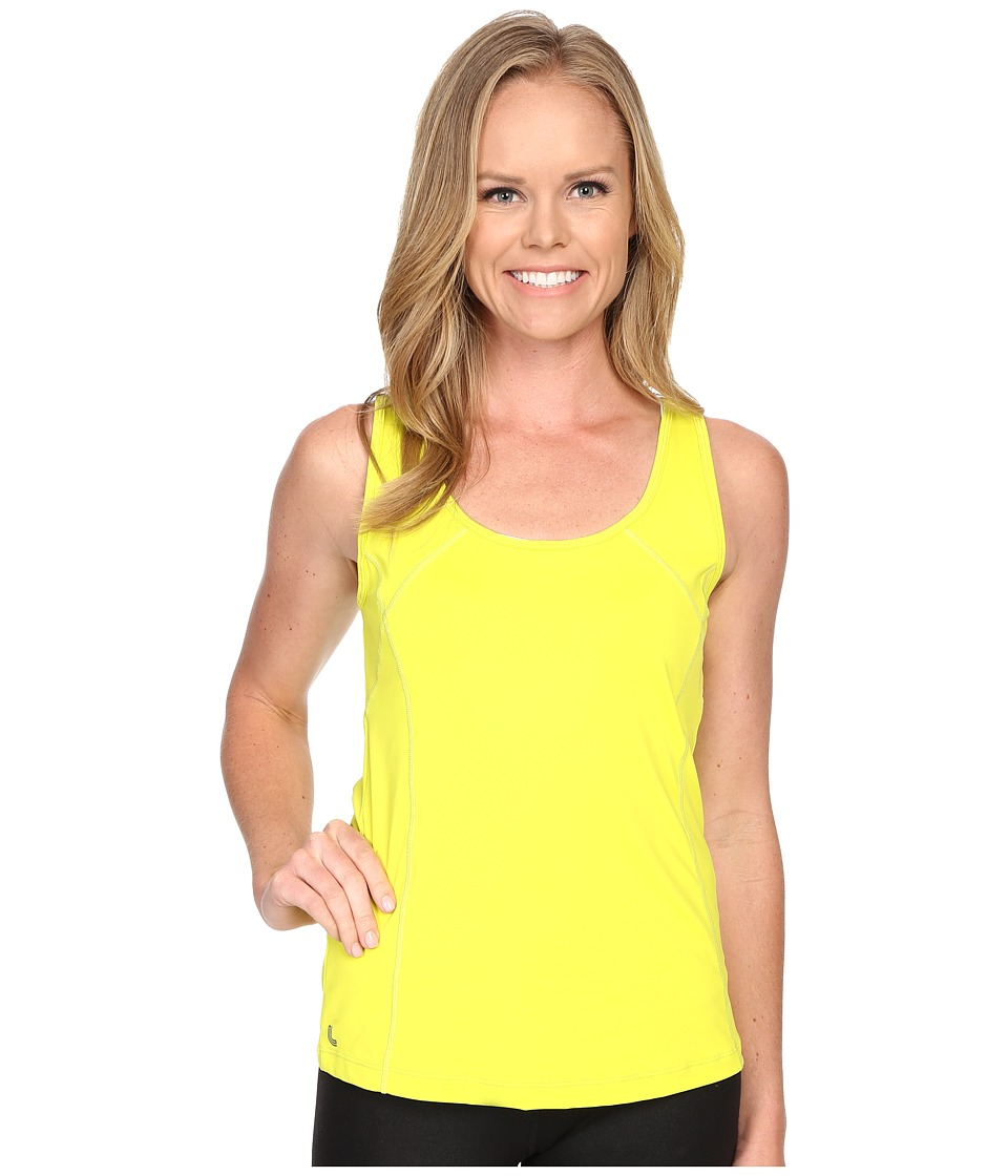Lole - Profile Tank Top (Spring) Women's Sleeveless