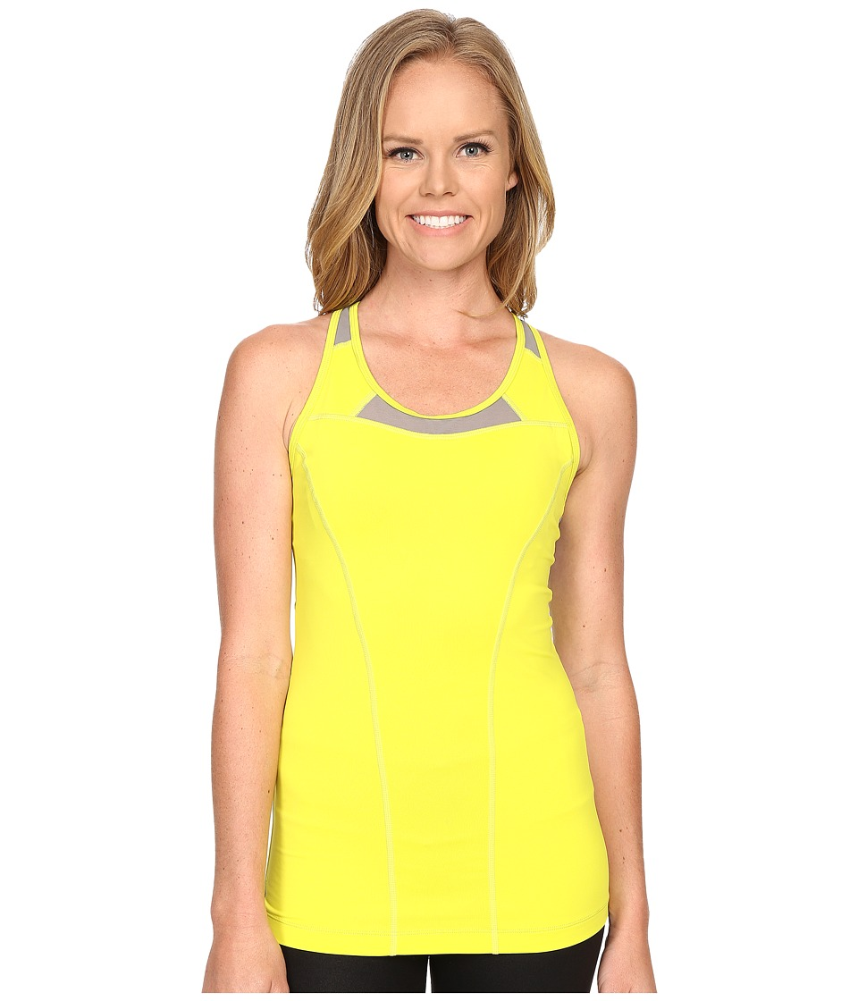 Lole - Central Tank Top (Spring) Women's Sleeveless