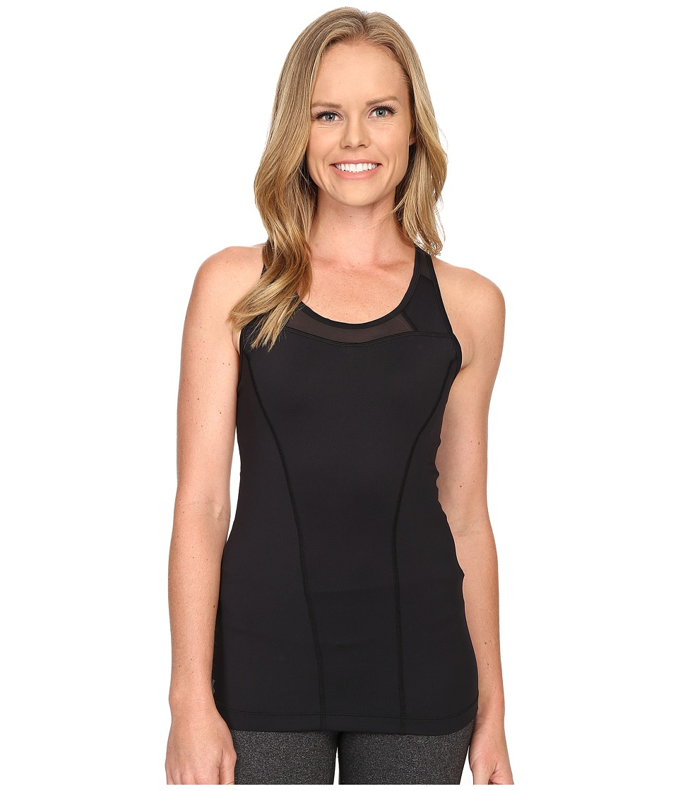 Lole - Central Tank Top (Black 2) Women's Sleeveless
