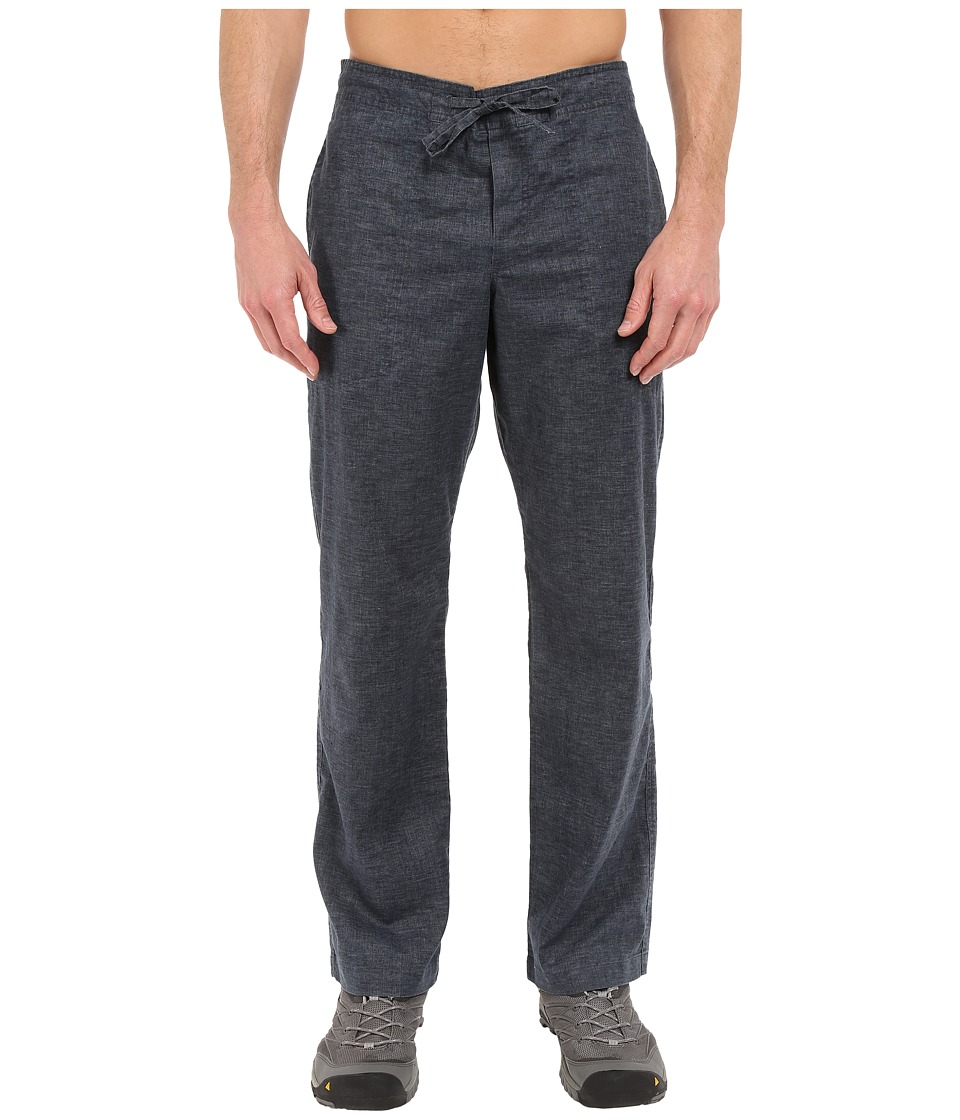 Prana - Sutra Pant (Nautical) Men's Casual Pants