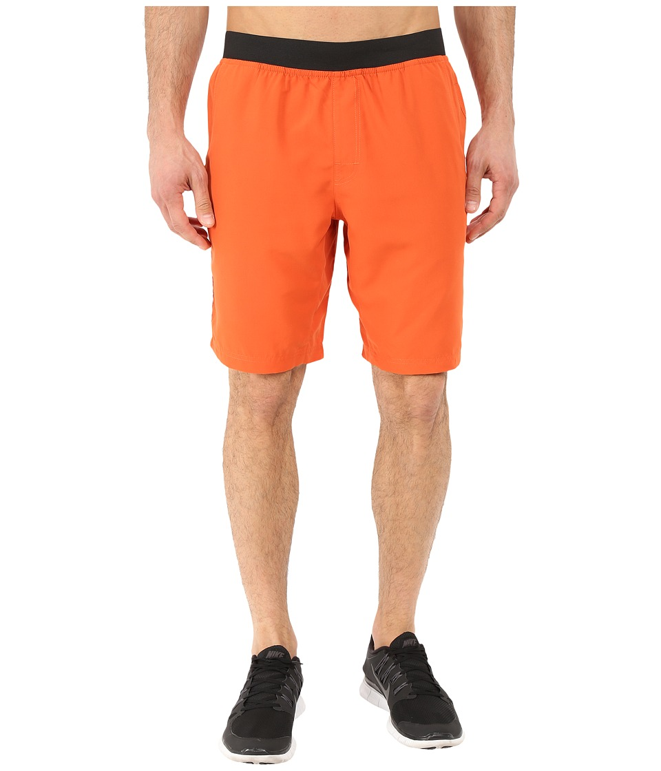 Prana - Mojo Short (Cayenne) Men's Shorts