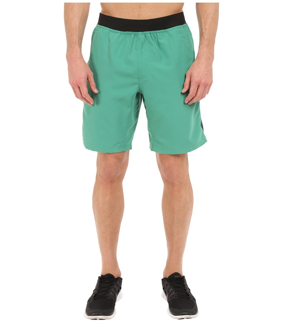 Prana - Mojo Short (Dusty Pine) Men's Shorts