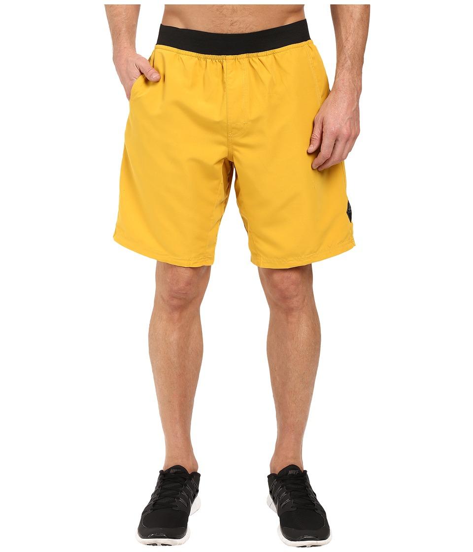 Prana - Mojo Short (Marigold) Men's Shorts