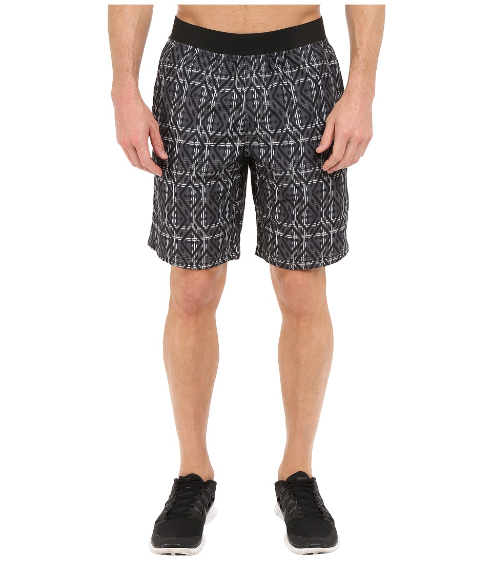 Prana - Mojo Short (Mixology Gravel) Men