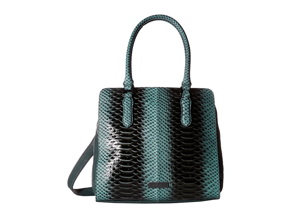 Liebeskind - Juno (Bottle Green) Handbags