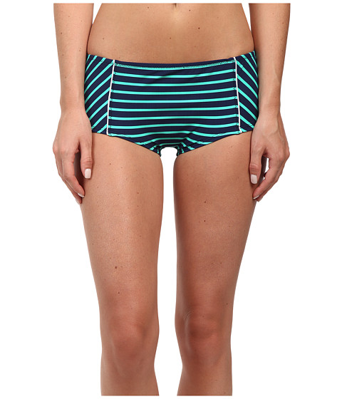 Sperry Top-Sider - Anchor Pipeline Surf Shorts (Seaglass) Women's Swimwear