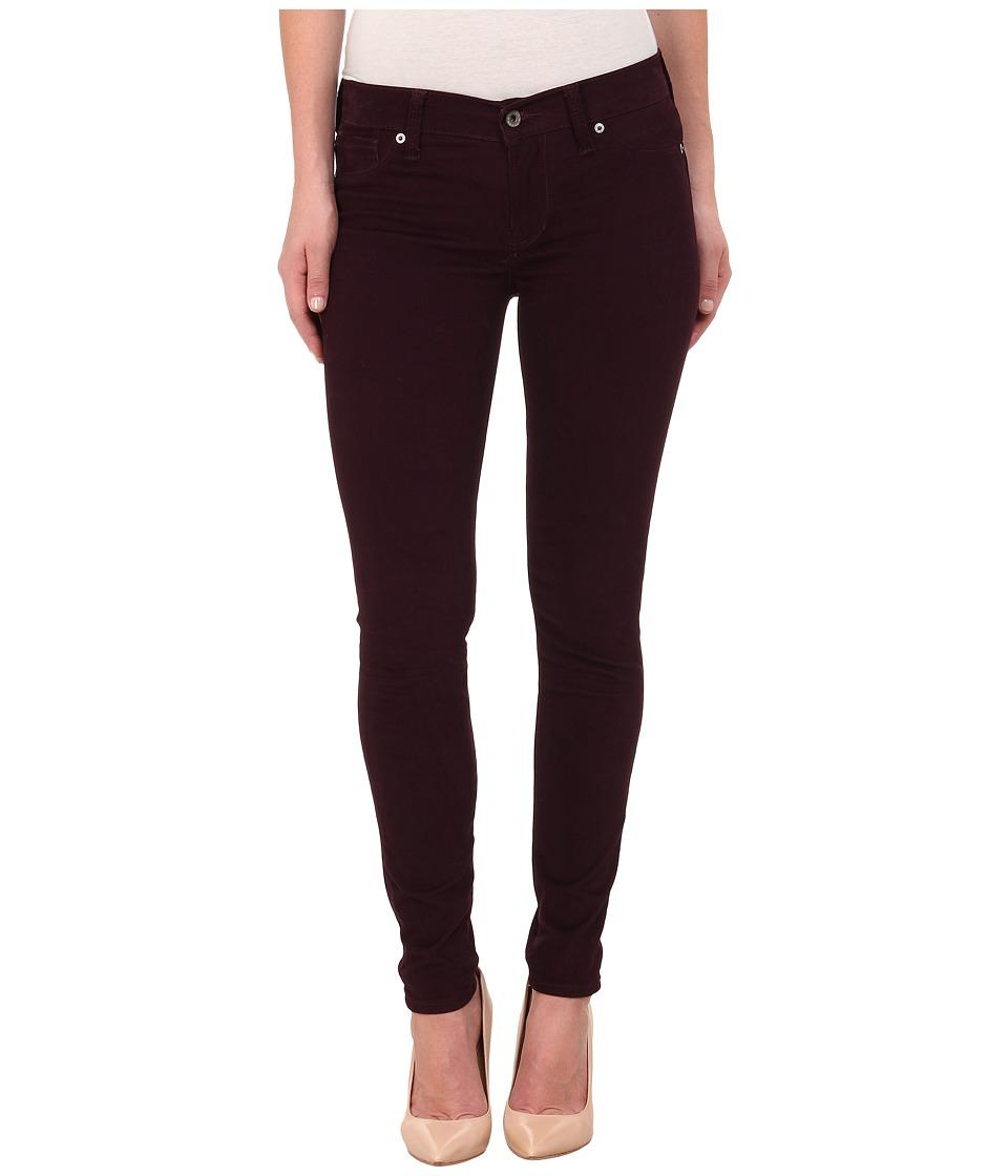 Lucky Brand - Brooke Leggings in Wine (Wine) Women's Jeans