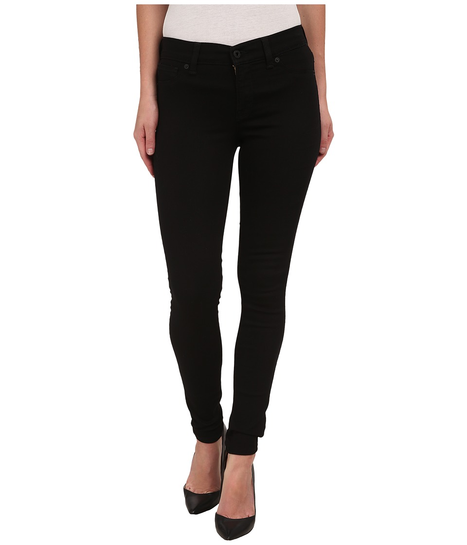 Lucky Brand - Brooke Leggings in Bell (Bell) Women's Jeans