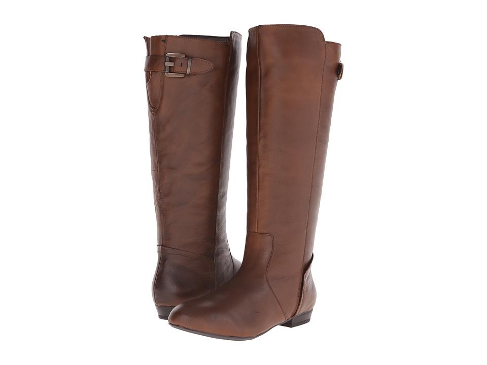 ALDO - Becki (Cognac) Women's Boots