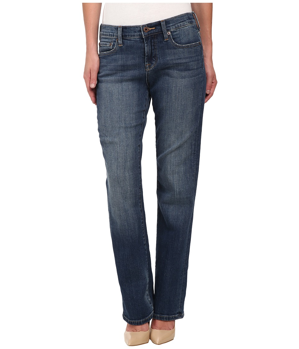 Lucky Brand - Easy Rider in Tanzanite (Tanzanite) Women's Jeans
