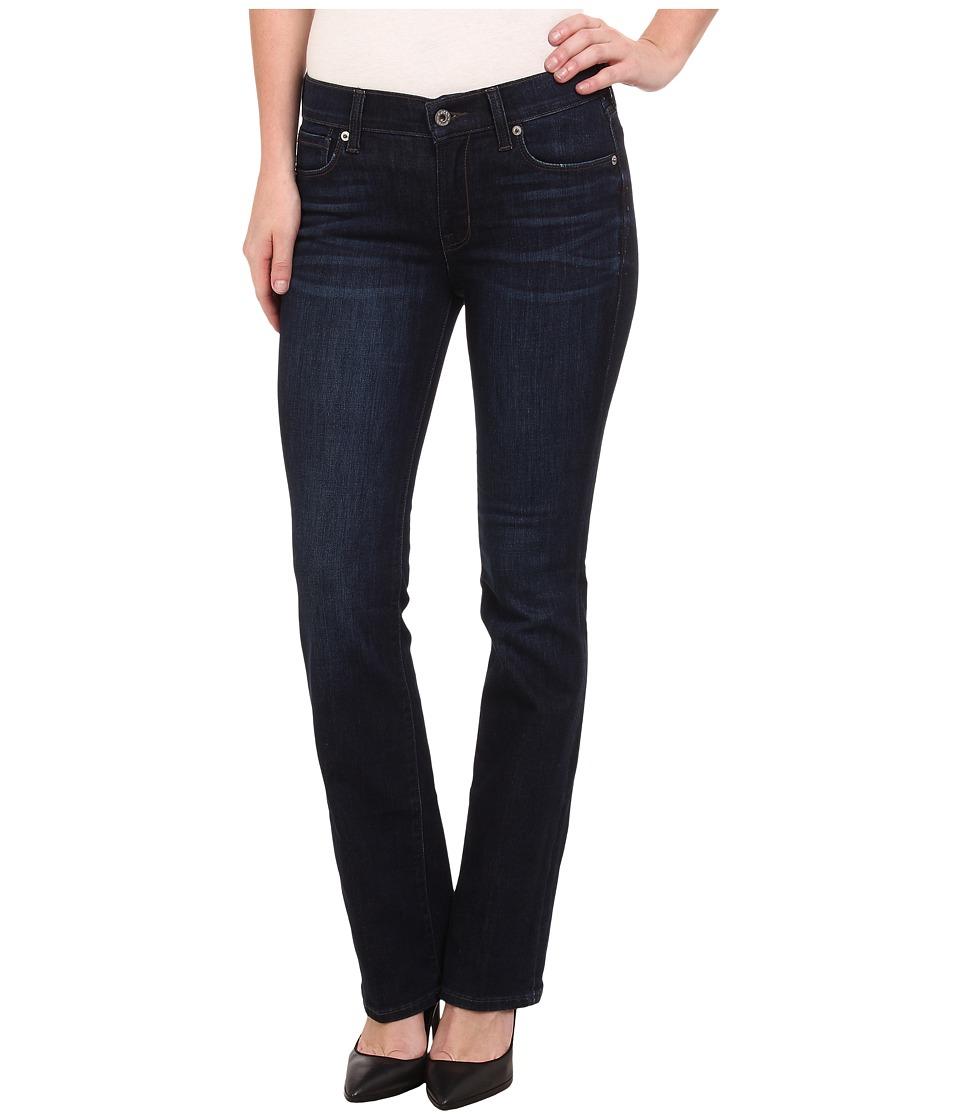 Lucky Brand - Brooke Boot in Serpantine (Serpantine) Women's Jeans