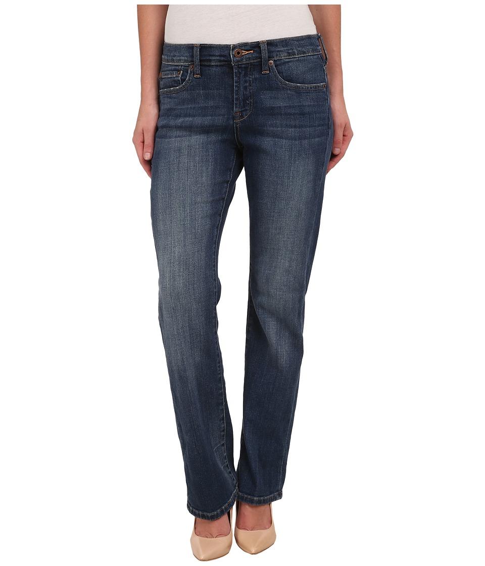 Lucky Brand - Brooke Boot in Tanzanite (Tanzanite) Women's Jeans