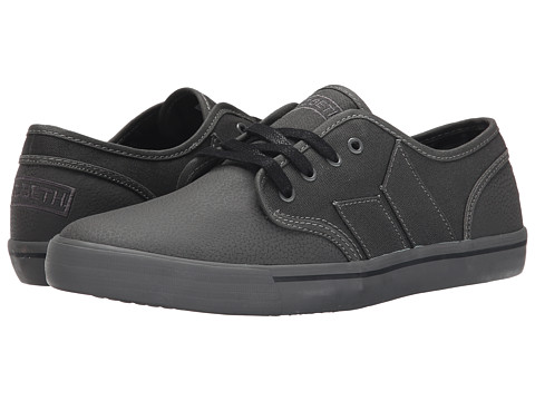 Macbeth - Langley (Dark Grey/Grey) Men
