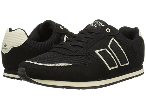 Macbeth - Fischer (Black/Cement) Men