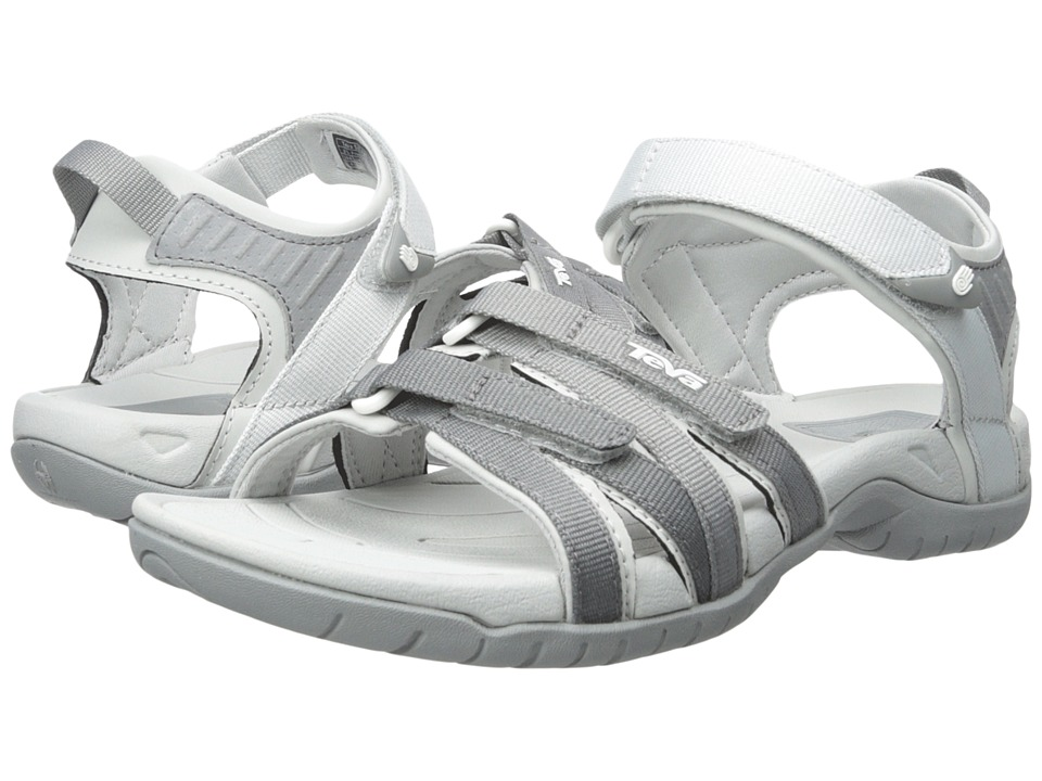 Teva - Tirra (Grey Gradient) Women's Sandals