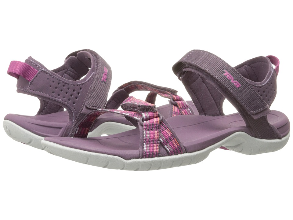 Teva - Verra (Modern Stripes Purple) Women