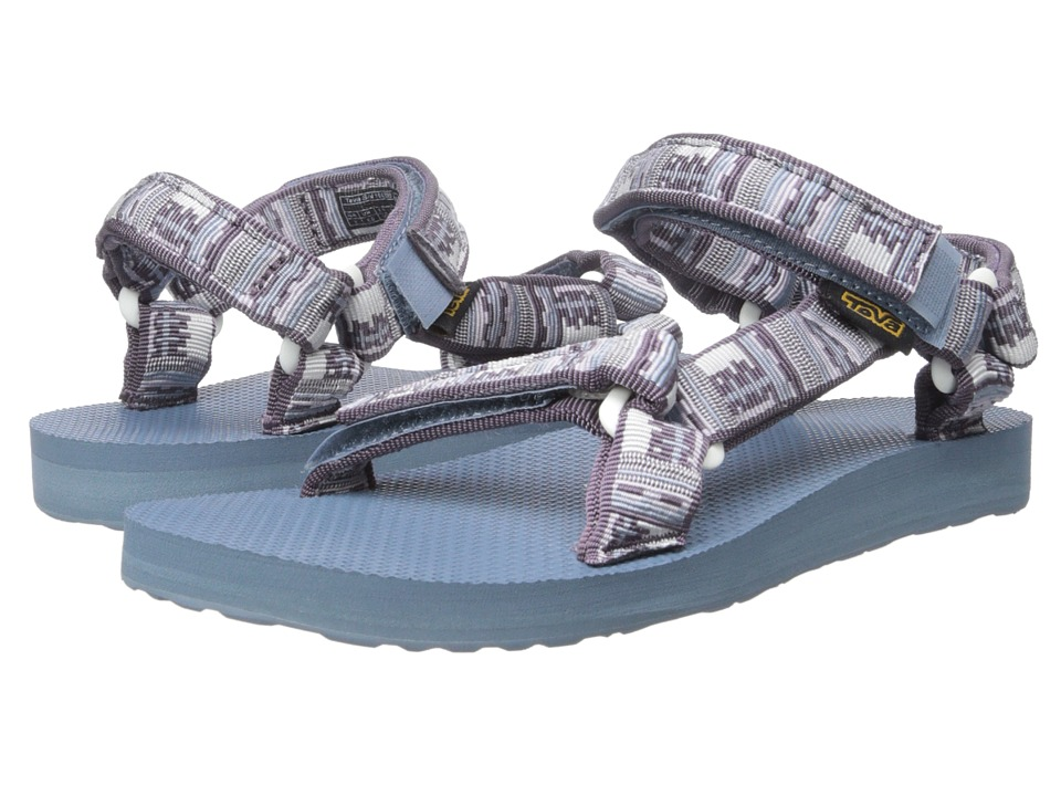 Teva - Original Universal (Inca Plum Multi) Women's Sandals