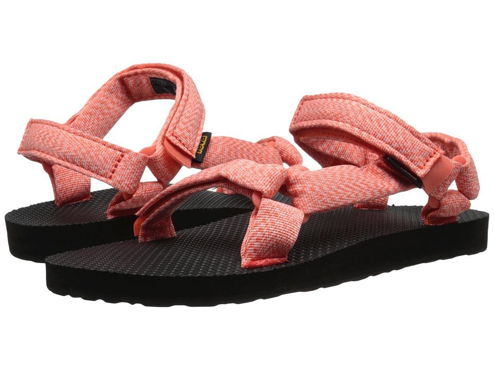 Teva - Original Universal (Marled Coral) Women's Sandals