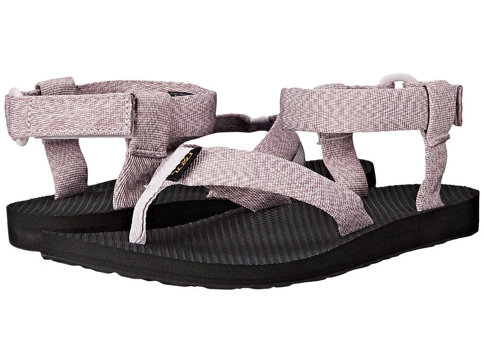 Teva - Original Sandal (Marled Orchid) Women's Sandals