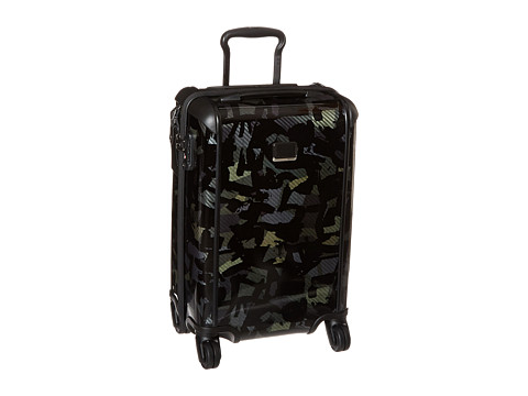 Tumi - Tegra-Lite - International Carry-On (Camo) Carry on Luggage
