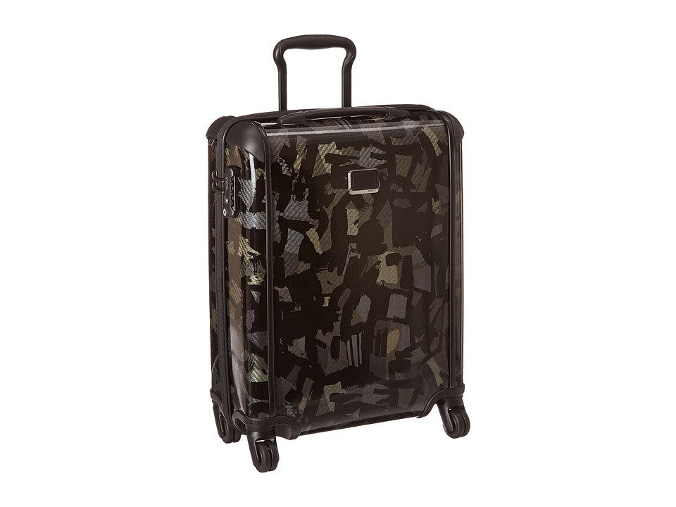 Tumi - Tegra-Lite International Slim Carry-On (Camo) Carry on Luggage
