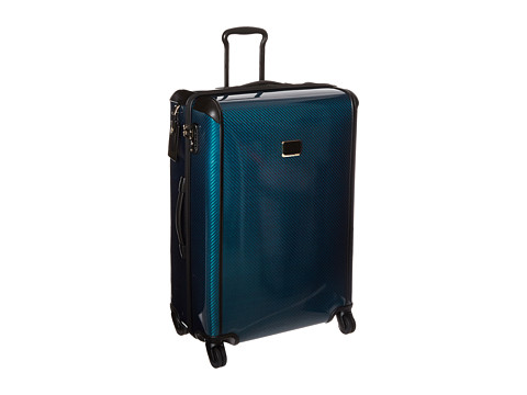 Tumi - Tegra-Lite - Large Trip Packing Case (Teal) Pullman Luggage
