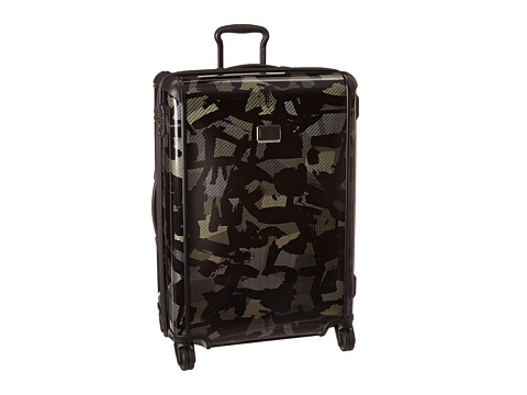 Tumi - Tegra-Lite - Large Trip Packing Case (Camo) Pullman Luggage