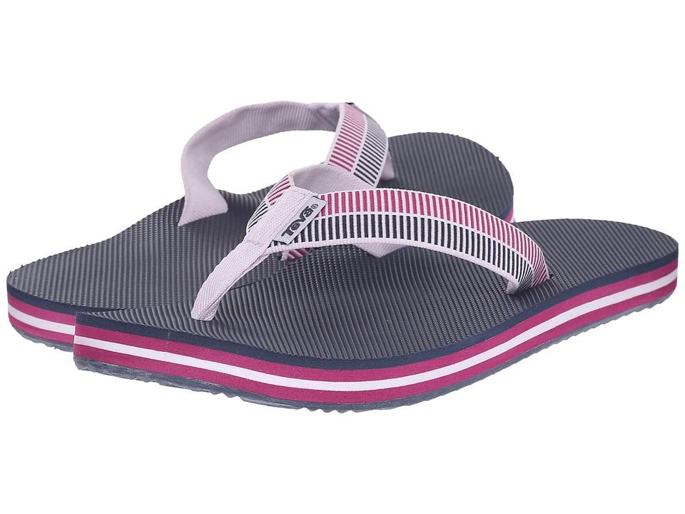 Teva - Deckers Flip (Ladder Orchid) Women's Sandals