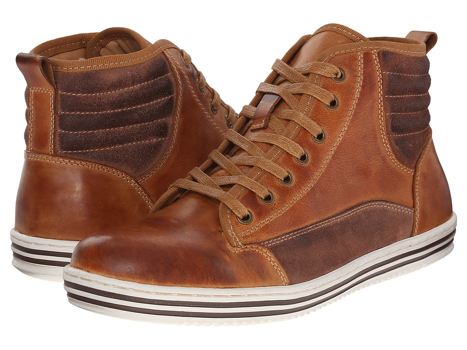 Steve Madden - Reveall (Tan) Men